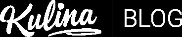 Kulina Blog Branding Logo